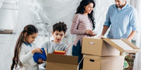 3 Tips for Telling Your Kids About a Move, Cambridge, Minnesota