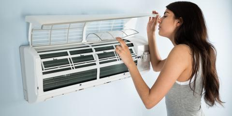 3 Signs You Need AC Repair That You Shouldn't Ignore, Cambridge, Ohio