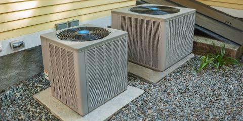 Crucial Factors to Consider When Purchasing an AC Unit, Cambridge, Ohio