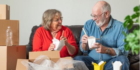 3 Tips for Senior Moving and Downsizing , Cambridge, Minnesota