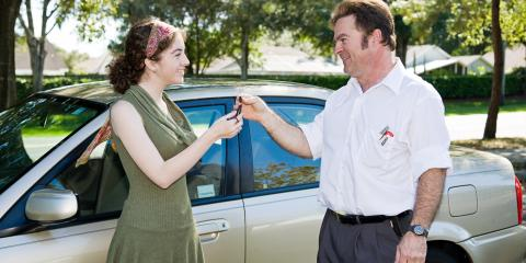Tips for Buying Your Teen Their First Car, Camden, Alabama