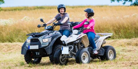 Why You Should Insure Your Recreational Vehicles Before Summer, Crandon, Wisconsin