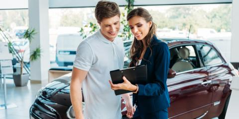 4 Questions to Ask Before Buying a Used Car, Camden, Alabama