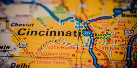 3 of the Best Spots in Cincinnati for Family Photos, Covington, Kentucky