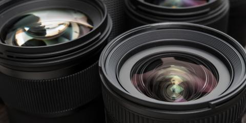 3 Top Camera Brands to Consider, Covington, Kentucky