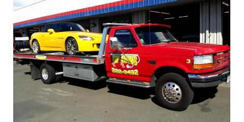 Oahu's Top Towing Service on How to Handle a Car Wreck, Honolulu, Hawaii