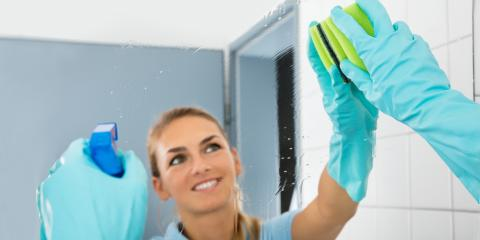 3 Qualities of a Great Cleaning Service, Cameron, Wisconsin
