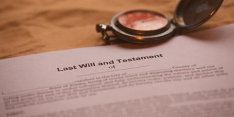 The Do's & Don'ts of Estate Planning, Cameron, Missouri