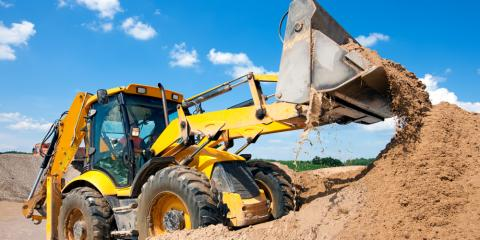 A Guide to the Differences Between Fill Sand & Fill Dirt, Cameron, North Carolina