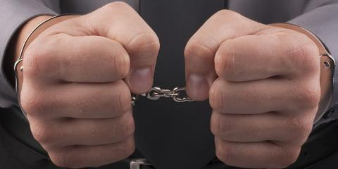 A Lawyer's Top 5 Steps to Take if You're Arrested, Cameron, Missouri
