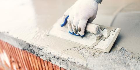 Do's and Don'ts of Working with Concrete in the Winter, Cameron, North Carolina