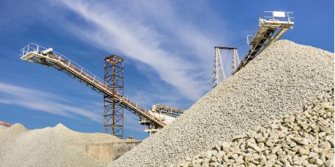 The Top 5 Types of Sand & Gravel Used in Construction, Cameron, North Carolina