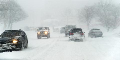 3 Tips for Safe Holiday Travel, Oakdale, Wisconsin