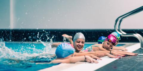 3 Important Reasons to Take Swimming Lessons While Young, La Grange, New York