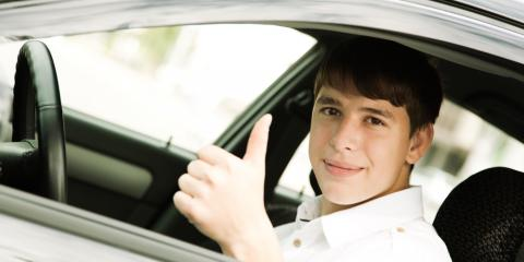 Car Insurance: What to Consider When Adding a Teen Driver to Your Policy, Campbellsville, Kentucky
