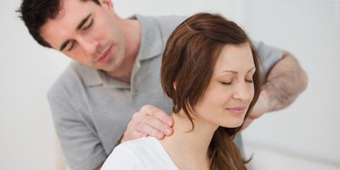 5 Signs You Should Visit a Chiropractor, Campbellsville, Kentucky