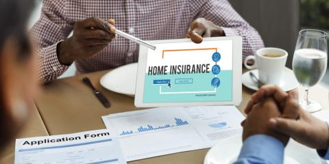 When Choosing a Home Insurance Policy, Ask Your Agent These 4 Questions, Campbellsville, Kentucky