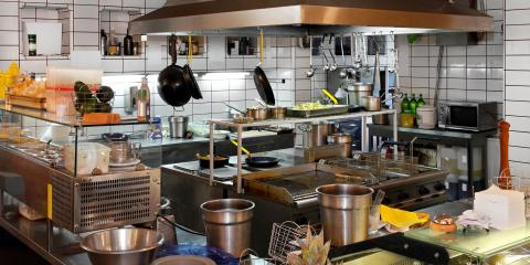 3 Pieces of Restaurant Equipment Your New Kitchen Needs, Campbellsville, Kentucky