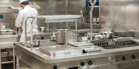 5 Essential Pieces of Restaurant Equipment, Campbellsville, Kentucky