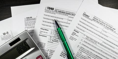 How to Get the Most Out of Your Tax Return, Campbellsville, Kentucky