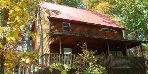 What Customers Have to Say About Vacation Rentals at Kentucky's Scenic Cabin Rentals, Stanton, Kentucky