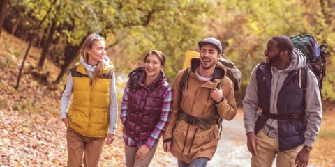 Opt Outside This Black Friday With Your Local REI Camping Store, Boston, Massachusetts