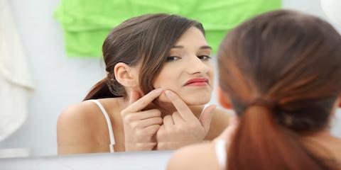Skin Care FAQs: Can Facials Help Control Acne? , Honolulu, Hawaii