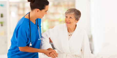 Can Home Care Help Ease Rising Health Costs? , St. Simons, Georgia
