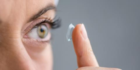 Can You Wear Contact Lenses After Cataract Surgery?  , Amherst, Ohio