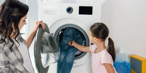 5 Back-to-School Laundry Tips, Canandaigua, New York