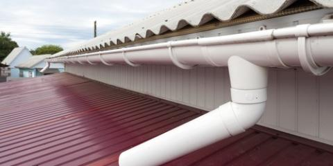 4 Gutter Repairs & Maintenance Jobs to Prepare for the Winter, Columbus, Ohio