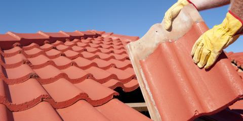 Roof Repair Pros Share 5 Common Causes of Leaks, Columbus, Ohio