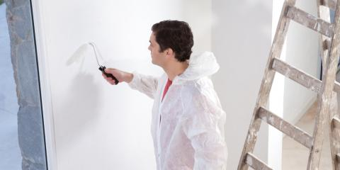 3 Questions to Ask a Painting Contractor Before Hiring One, Columbus, Ohio