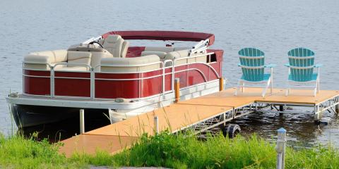 A Guide to Pontoon Boats, Canandaigua, New York
