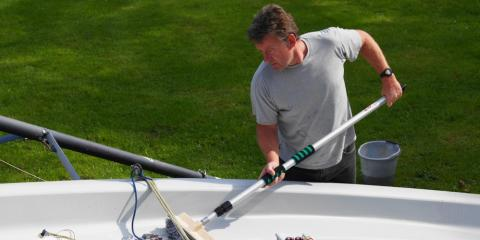 5 Tips to Prepare Your Boat for Spring, Canandaigua, New York