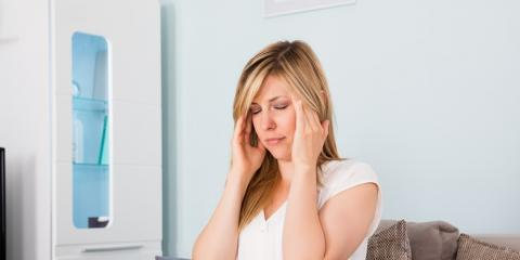 How Chiropractic Care Can Relieve Your Headaches, Canandaigua, New York