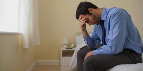 3 Signs You May Be Suffering From Depression, Canandaigua, New York