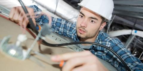 5 Signs You Need an Electrician Now, Canandaigua, New York