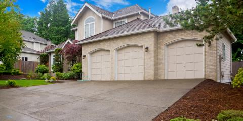 3 Ways a New Garage Door Installation Will Increase Your Home's Value, Canandaigua, New York