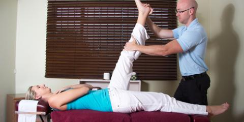 How Can a Chiropractor's Sciatica Treatment Ease My Back Pain?, Canandaigua, New York