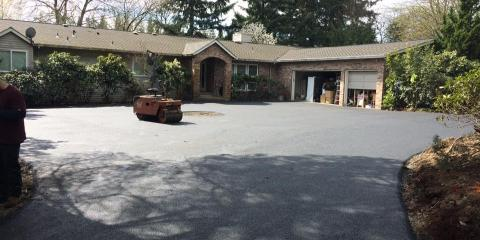 3 Advantages of Choosing Asphalt Paving Instead of Concrete, Yoder, Oregon
