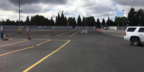 3 Reasons Parking Lot Maintenance Is Essential for Great Business, Yoder, Oregon