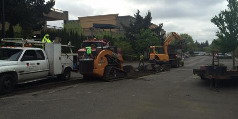 3 Commercial Asphalt Paving Services That Will Benefit Your Business, Yoder, Oregon