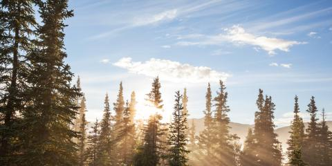 How Is Sun Exposure Linked to Cancer?, Anchorage, Alaska
