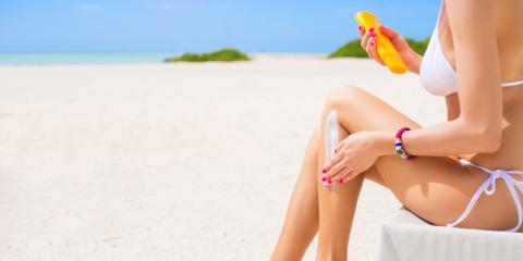 5 Easy Tips for Applying Sunscreen in the Summer Heat, Queens, New York