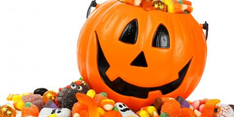 Halloween Candy: Your Dental Health Survival Guide, St. Charles, Missouri