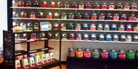 Find Out What Makes Ame Ame the Best Candy Store in NYC, Manhattan, New York