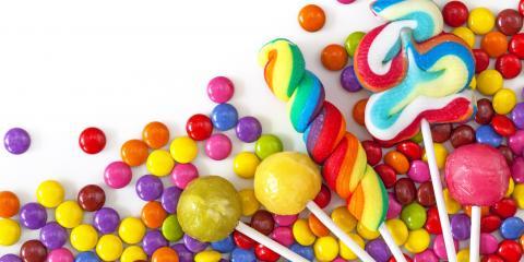Dental Advice: Why Candy Is Bad for Your Health, Fairbanks, Alaska