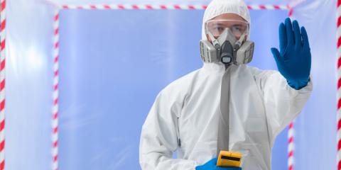 Why It's Important to Hire a Professional for Canec (Arsenic) Removal, Wailuku, Hawaii