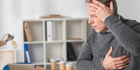 How Do Men's & Women's Heart Attacks Differ? , Cañon City, Colorado